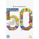 Best Of Scooby-Doo — 50 Cartoon Collection (DVD)