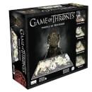 Game of Thrones Westeros 3D Puzzle (1400+ Pieces)