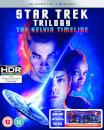 Star Trek Trilogy - The Kelvin Timeline