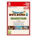 DRAGON QUEST BUILDERS 2 - Season Pass - Digital Download