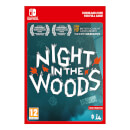 Night in the Woods - Digital Download
