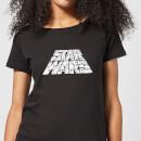 Rise Of Skywalker Star Wars Logo T-Shirt