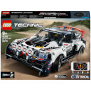 Top Gear LEGO Technic Rally Car