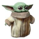 The Child (Baby Yoda) Plush Star Wars Toy