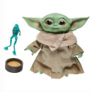 The Child (Baby Yoda) Plush Toy