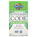 Vitamin Code Raw B-Complex - 60 Capsules