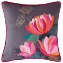 Sara Miller Peony Petals Cushion