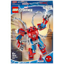 LEGO Superheroes Spider-Man Mech Set