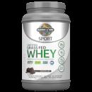 Спортивный протеин Sport Grass Fed Whey - Шоколад - 660г
