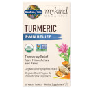mykind Organics Kruiden Kurkuma - Pijnverlichting - 30 tabletten