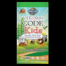 Vitamin Code Multivitaminen voor Kinderen - kersen bessen - 60 kauwtabletten