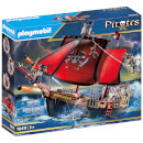 Playmobil Skull Pirate Ship