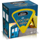 Doctor Who Trivial Pursuit