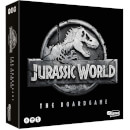 Jurassic World Board Game