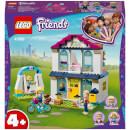 LEGO Friends: 4+ Stephanie's House Mini Doll Play Set (41398)
