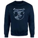 Jurassic Park Logo Sweatshirt