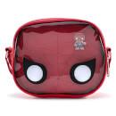 Loungefly Pop By Marvel Spiderman Crossbody Bag