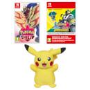 Pokémon Shield + Expansion Pass (Digital Download) Pack