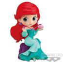 Disney Ariel Perfumagic Standard Version Q Posket Statue