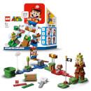 LEGO Super Mario Adventures with Mario Starter Course (71360)