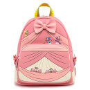 Loungefly Disney Cinderella 70th Anniversary Peek A Boo Mini Backpack