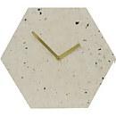 Mimo Hexagon Clock