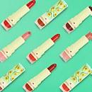I Heart Revolution Tasty Avocado Lipstick (Various Shades)