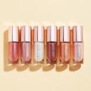 Makeup Revolution Shimmer Bomb Lip Gloss (Various Shades)