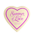 I Heart Revolution Blushing Hearts Bronzer - Love Hot Summer