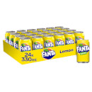 Fanta Lemon 24 x 330ml