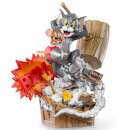 Iron Studios Tom And Jerry 1/3 Scale Statue