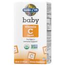 Garden of Life Organic Baby Vitamin C - 56ml