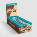 Protein Brownie - 12 x 3.52Oz - White Chocolate