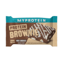 Protein Brownie Sample - 3.52Oz - White Chocolate
