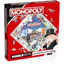 Huddersfield Monopoly Jigsaw