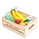 Le Toy Van Honeybake 'Five a Day' Fruits Set