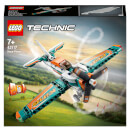 LEGO Technic: Racing Plane Jet Aeroplane 2 in 1 Toy (42117)