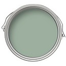 Farrow & Ball Estate No.84 Green Blue - Matt Emulsion Paint - 2.5L