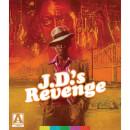 J.D.'s Revenge (Includes DVD)
