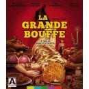 La Grande Bouffe (Includes DVD)