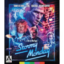 Stormy Monday (Includes DVD)