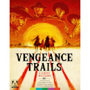 Vengeance Trails: Four Classic Westerns - Limited Edition