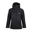 Women's Fellmaster 3in1 Waterproof Jacket - Black