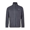 Men's Activity Polartec Interactive Jacket - Dark Grey