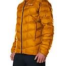 Men's Nunat Mtn Reflect Jacket - Yellow