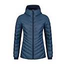 Women's Tephra Stretch Reflect Down Insulated Jacket - Blue