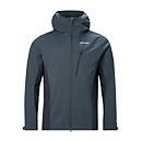 Men's Taboche Windproof Softshell Jacket - Blue