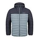 Men's Vaskye Insulated Jacket - Grey