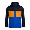 Men's Glennon Waterproof Jacket - Blue