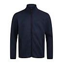 Men's Jenton Fleece Jacket - Blue